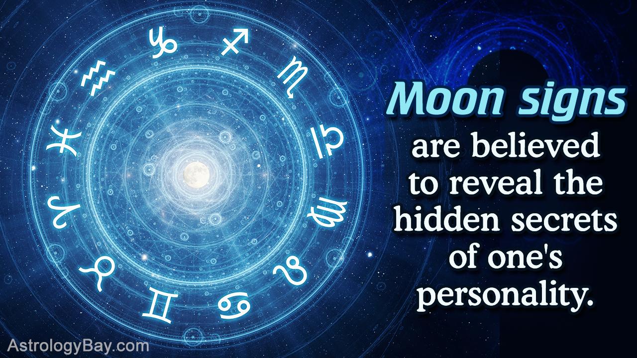 Understanding Moon Signs