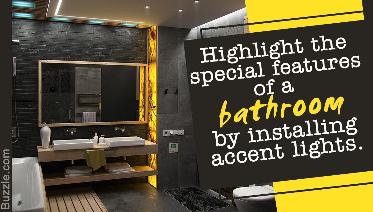 Types of Bathroom Light Fixtures