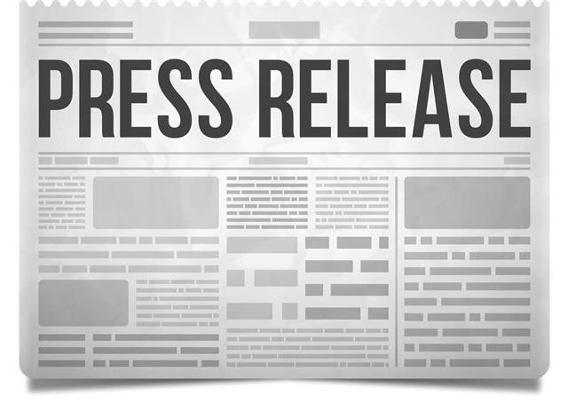 Press Release Newspaper
