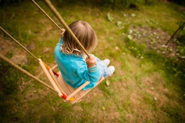 Swinging mood