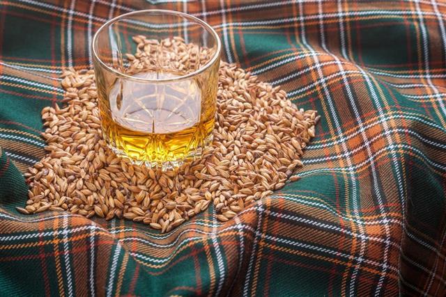 Grain Whiskey