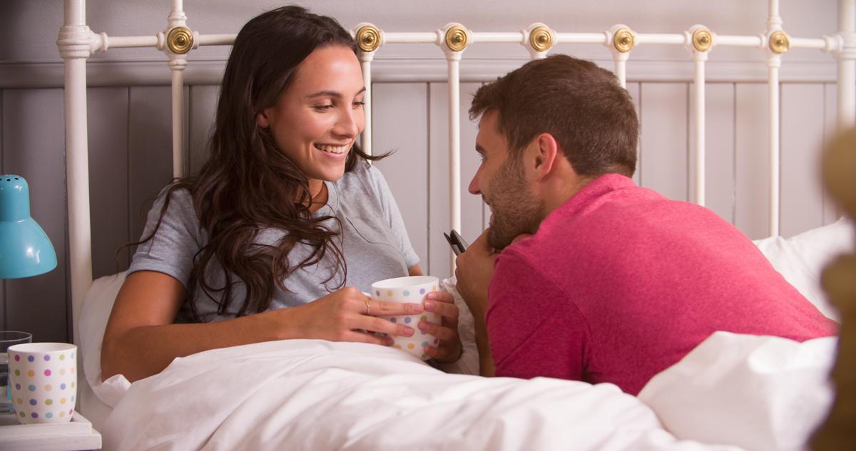 gemini man dating aries woman