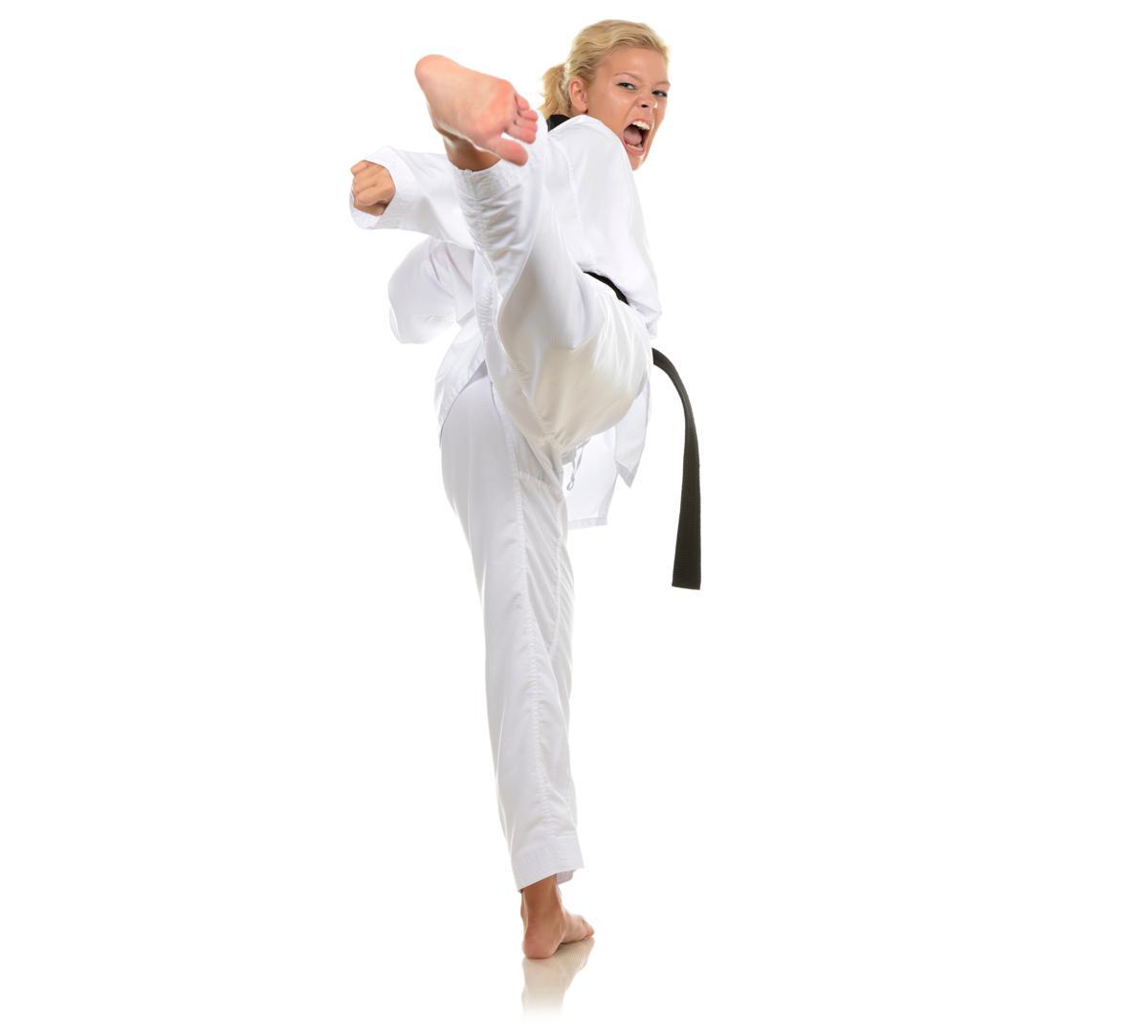 Basic Moves That Every Student Of Taekwondo Should Know
