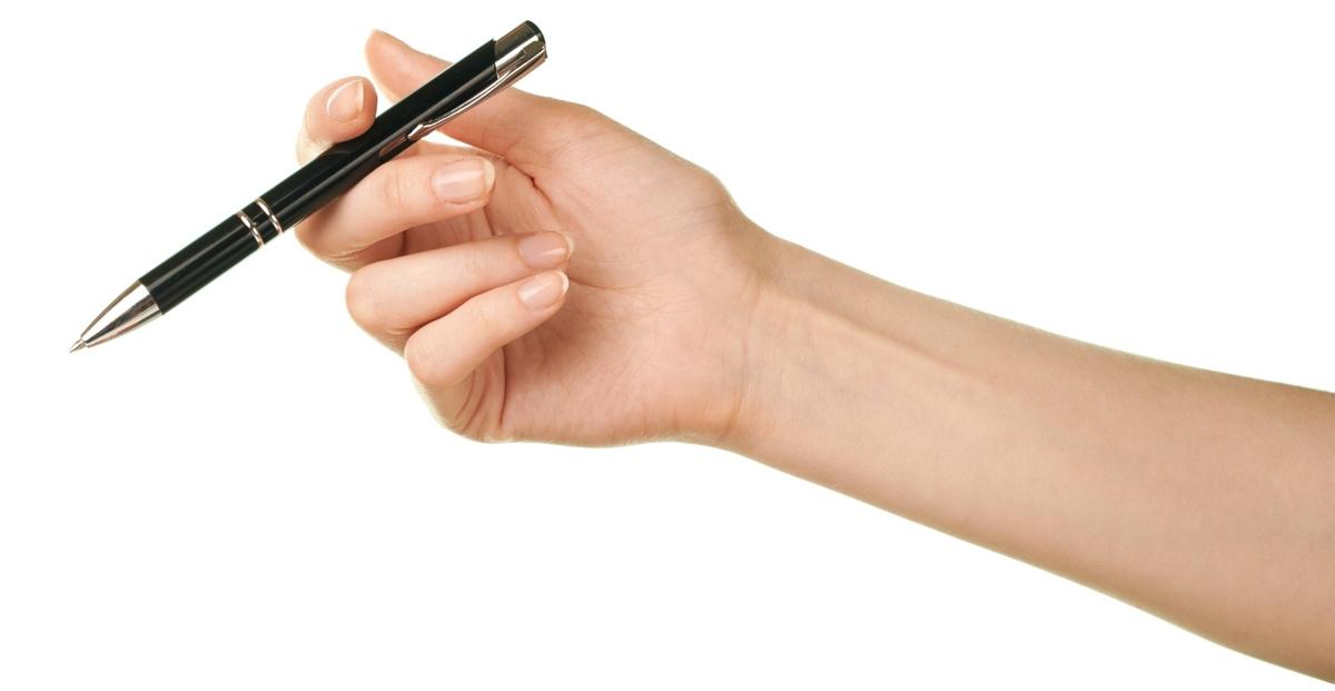 pen spinning tricks