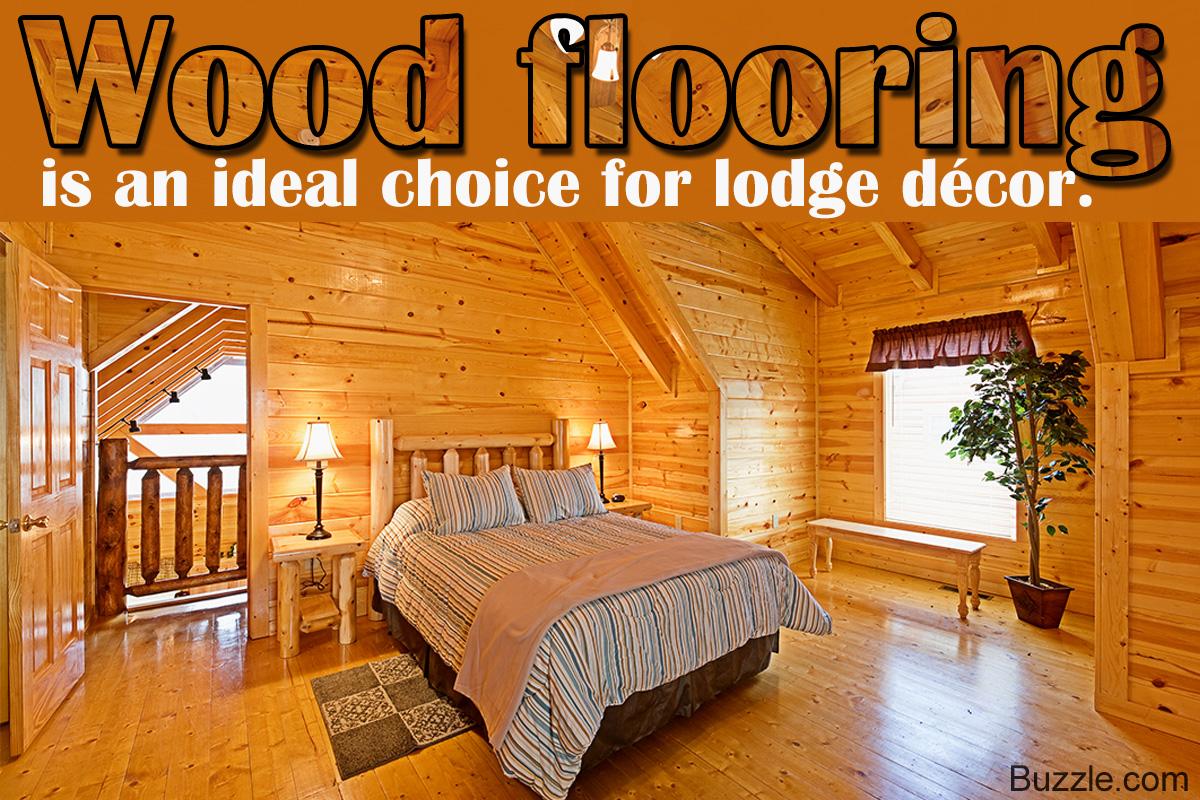Lodge Decorating Ideas