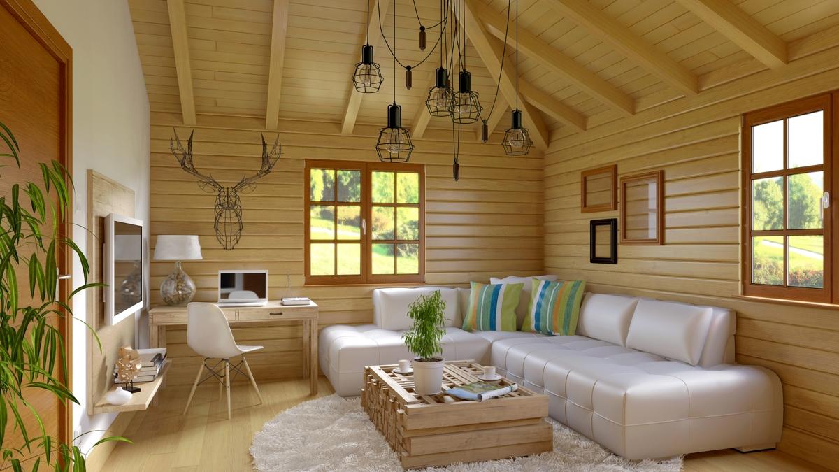 lodge decorating ideas. Black Bedroom Furniture Sets. Home Design Ideas