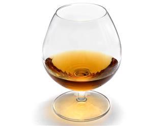 Brandy, Drinking Glass