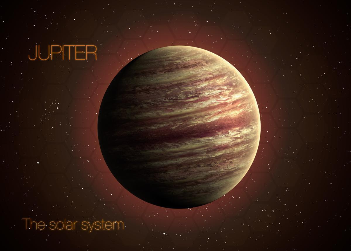 unique characteristics of planets - photo #42