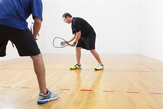 racquetball sport