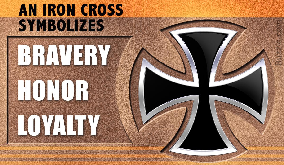 Iron cross tattoos buycottarizona