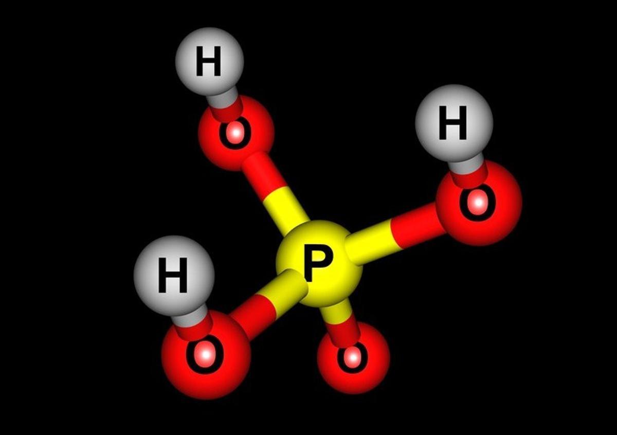 how to make phosphoric acid