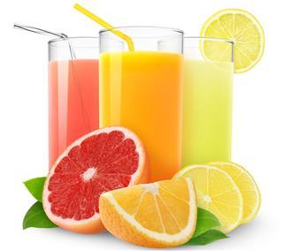 Fresh beverages