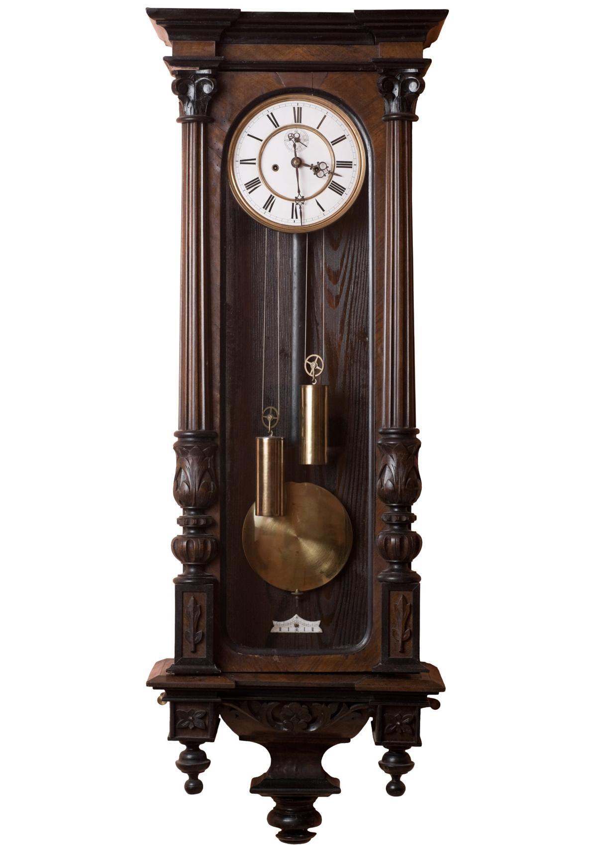 How Do Pendulum Clocks Work