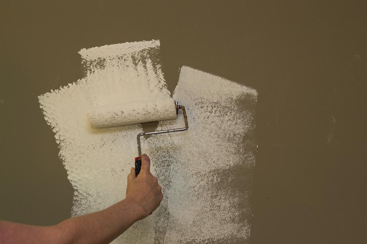 How To Apply Latex Paint Over Oil Paint Decor Dezine
