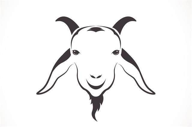 Goat Head Symbol