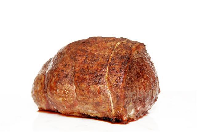 Eye Round Roast Beef