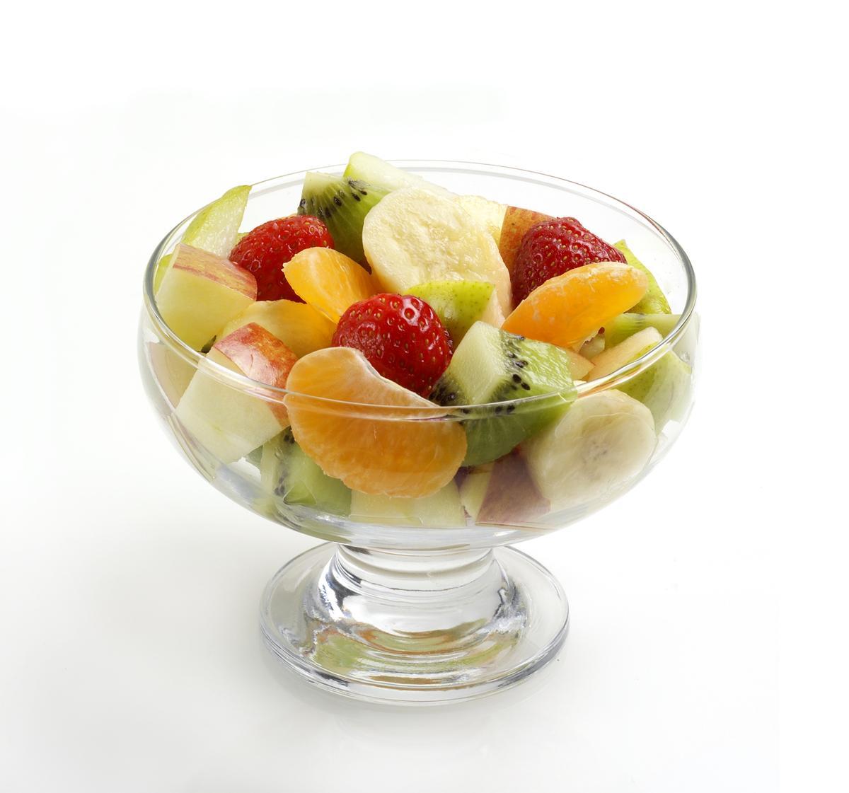 Fruit Cocktail Pudding Cake