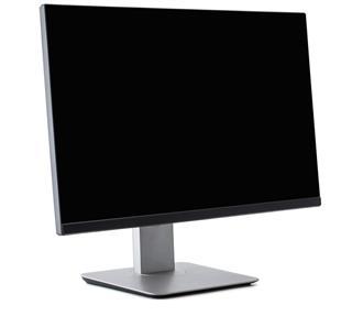 TV flat screen lcd, plasma tv mock up