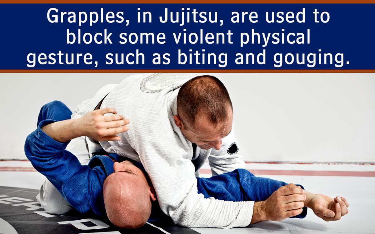 Jujitsu Techniques