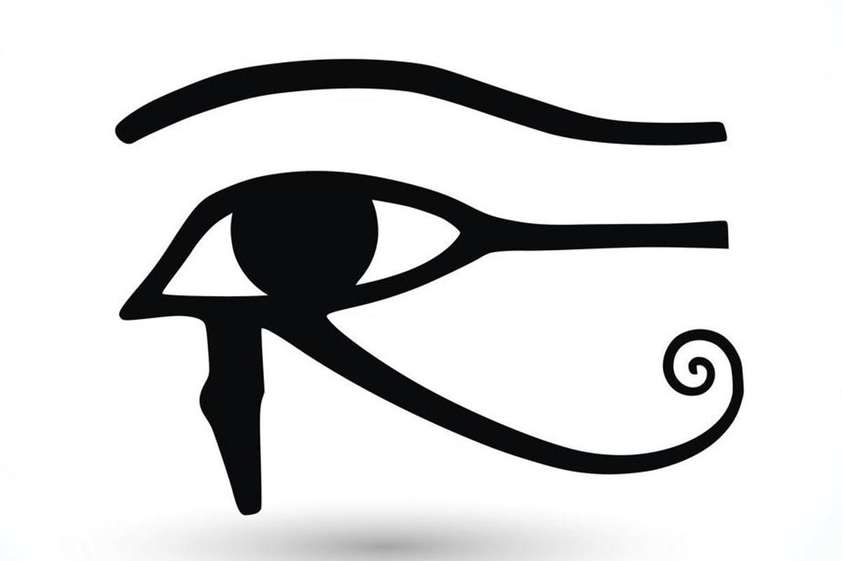 Paganism symbols horus eye symbol biocorpaavc Image collections