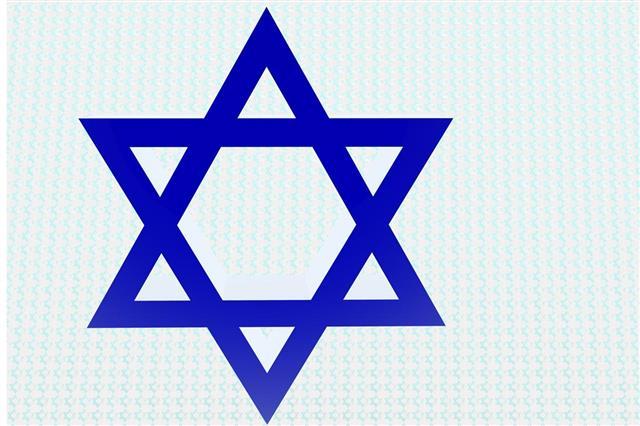 Hexagram symbol