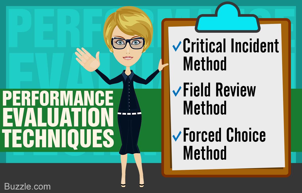 Performance Evaluation Methods