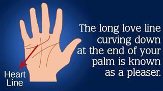 Palm Reading Techniques