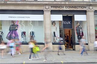 FCUK Store