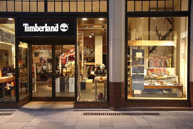 Timberland Store