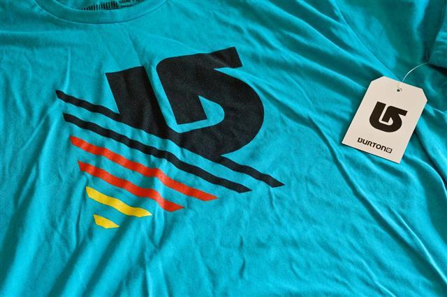 Burton T-Shirt