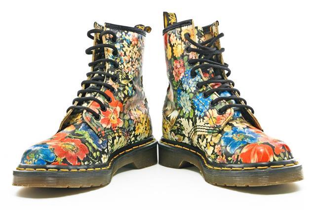 Dr Martens women boots