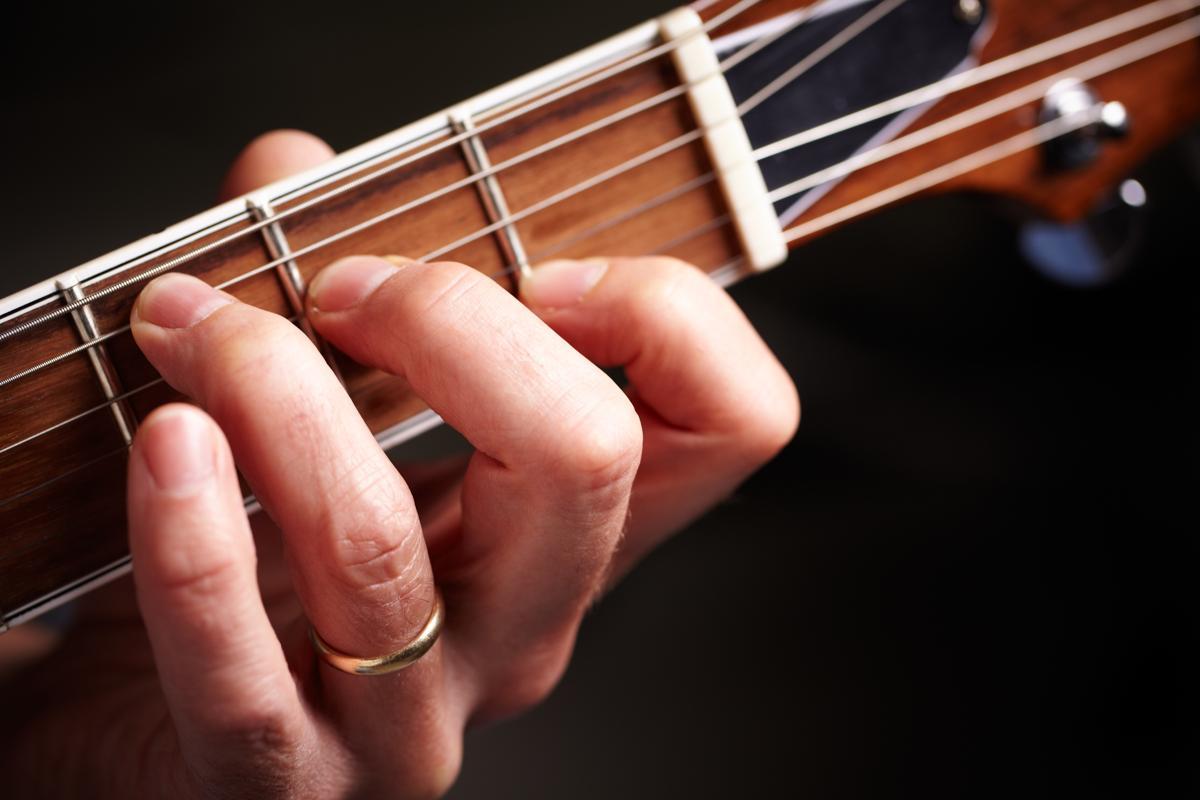 Bass Guitar Chords For Beginners