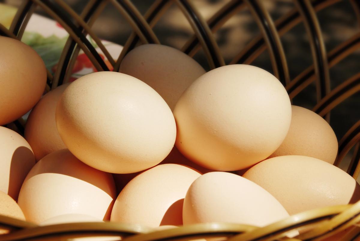 Eggs: The Best Way to Optimum Health