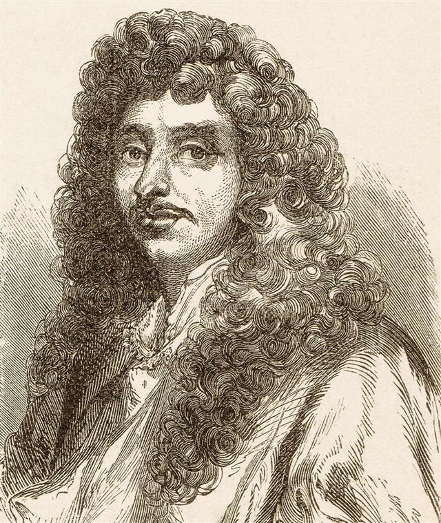 Christiaan Huygens (1629 ??? 1695)