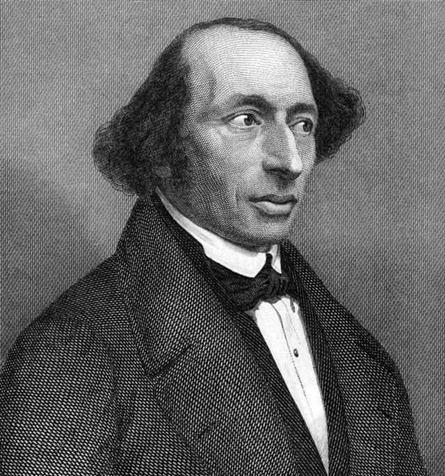 Carl G. J. Jacobi