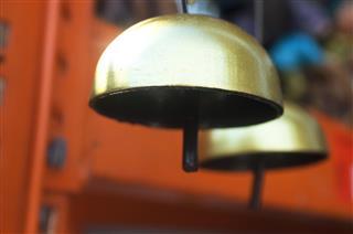 Tuned bells