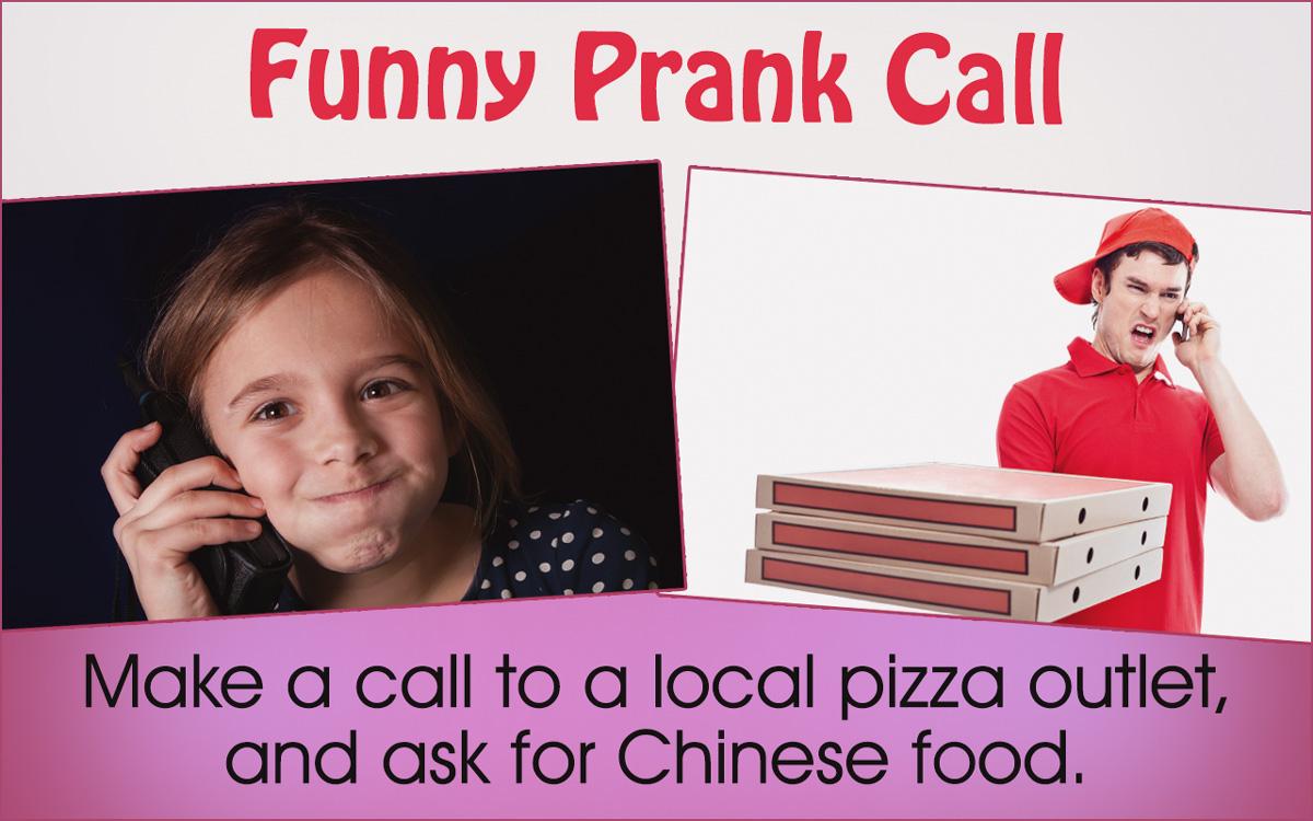 Funny Prank Calls
