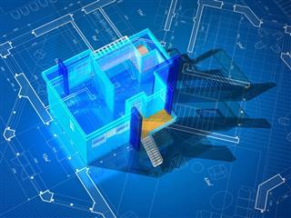Virtual Architecture Model