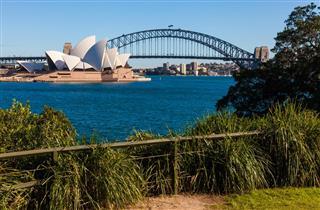 Australia, Sydney City
