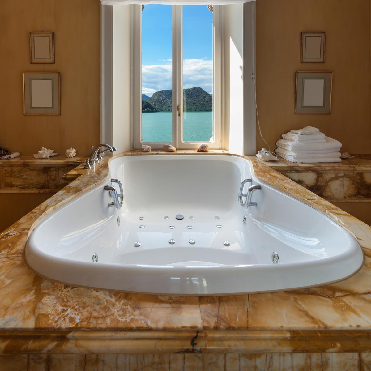 Great Whirlpool Baths Problems Photos - The Best Bathroom Ideas ...