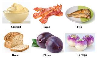 Food in the Elizabethan Era