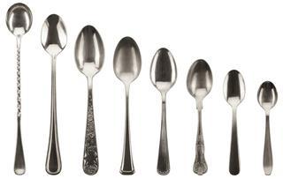 demitasse spoons