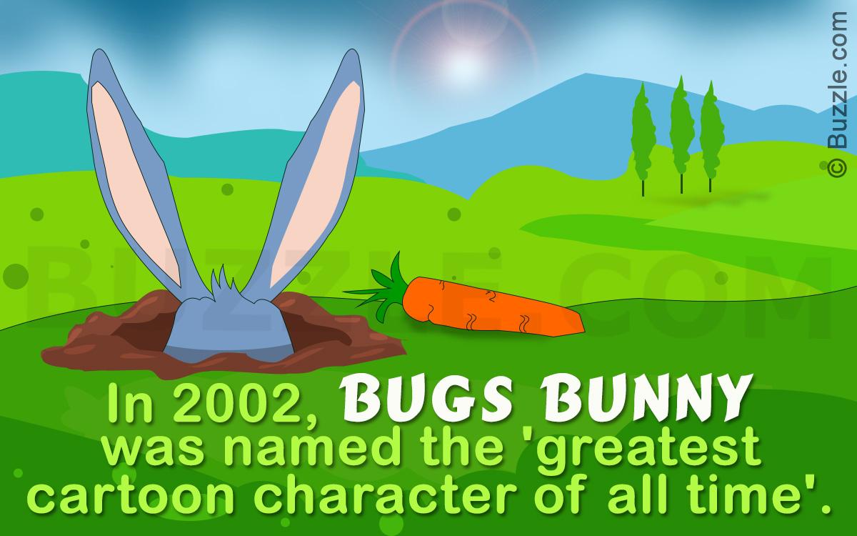Cartoon Character Names
