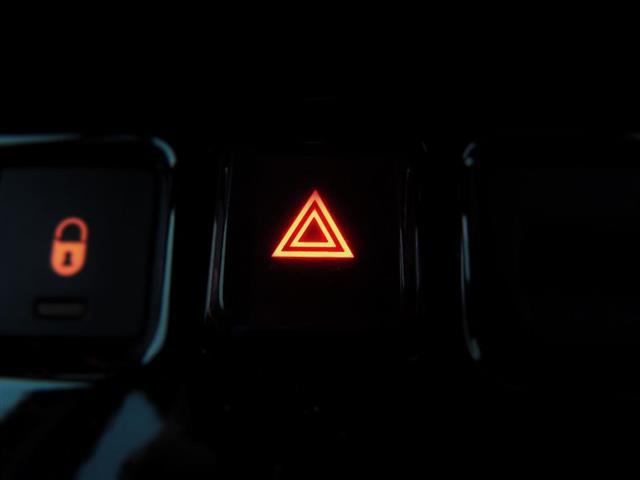 Hazard light