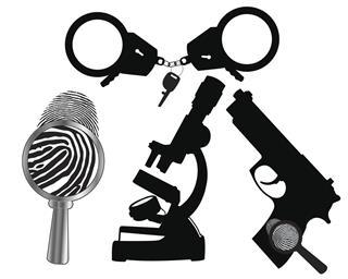Forensic Criminalistics