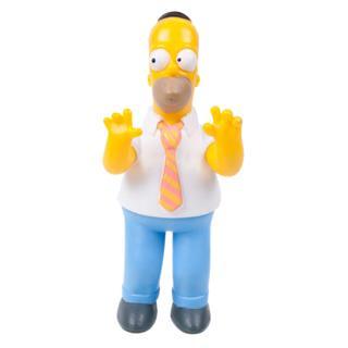 Homer Simpson Figurine