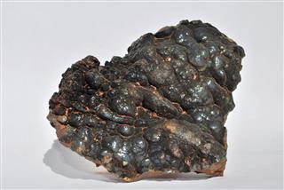 Goethite mineral