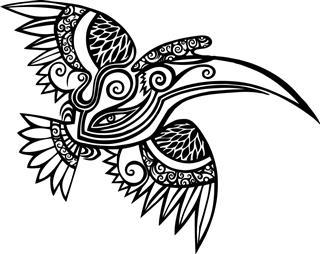 Toucan Sparrow