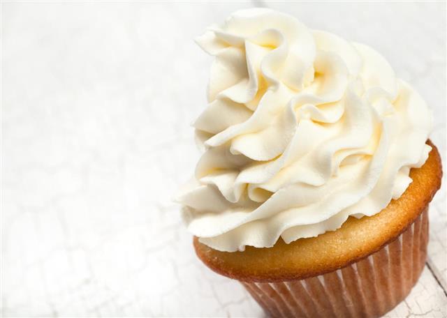 Vanilla Cupcake???