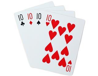 All Ten Cards